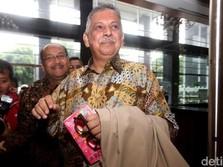 Jadi Tersangka, Dirut PLN Jauh Lebih Kaya Dari Jokowi