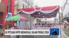 VIDEO: 91 Petugas KPPS Meninggal Dunia dalam Pemilu 2019