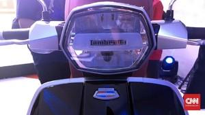 Lambretta Indonesia Resmi Kenalkan Diri