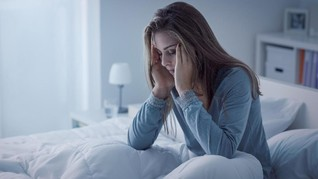 Tidak Tidur Beberapa Hari Ganggu Fungsi Organ Tubuh