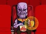 Avengers Endgame Tayang, Bisakah Superhero Kalahkan Thanos?
