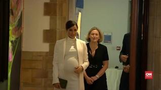VIDEO: Anak Pangeran Harry Bakal 'Warnai' Keluarga Kerajaan