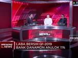 Menelaah Prospek Saham BDMN dan BNLI