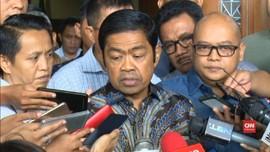 VIDEO: Idrus Bersumpah Tidak Tahu Penerimaan Suap PLTU Riau