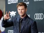 Chris Hemsworth Hampir Tak Jadi 'Thor', Begini Ceritanya!