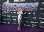 Ada Adegan Bonus, Avengers: Endgame Tayang Ulang di Bioskop!