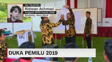 VIDEO: Duka Pemilu 2019