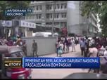 Pemerintah Srilanka Umumkan Situasi Darurat