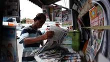 Senjakala Media Cetak, Tabloid Cek & Ricek Setop Penerbitan