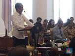 Jokowi Janjikan Insentif (Lagi) Bagi Pengusaha, Apa Itu?