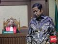 Diperiksa KPK, Idrus Mengaku Bicara soal Umat dengan Sofyan