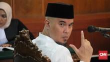 Kasus Ujaran 'Idiot', Ahmad Dhani Hadapi Tuntutan Jaksa