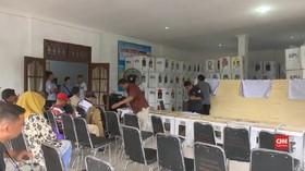 VIDEO: KPU Pastikan Pemerintah Beri Santunan Petugas KPPS