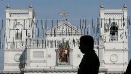 Gereja Sri Lanka Jadi Sasaran Bom Kembali Dibuka