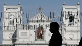 Pascabom Paskah Turis Tinggalkan Sri Lanka