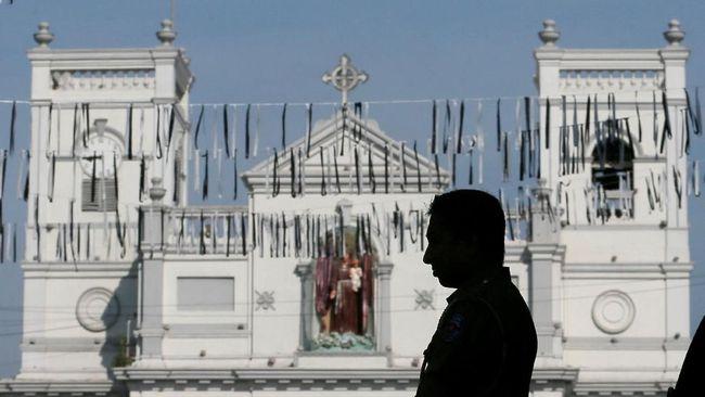 Bentrok Kristen-Muslim, Gereja Sri Lanka Desak Larang Alkohol