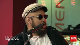 Music at Newsroom: SORE - 'Woo-Woo'