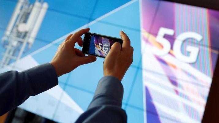 Globe Telecom, salah satu operator telekomunikasi terbesar Filipina meluncurkan jaringan 5G pada Kamis (20/6/2019).