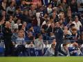 FOTO: Laga Imbang Chelsea vs Burnley Berujung Keributan