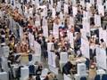 Petugas Pemilu di Surabaya Wafat Usai Kelelahan Kerja 27 Jam