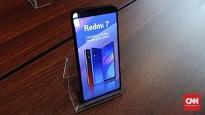 Spesifikasi Xiaomi Redmi 7 yang Bersaing di Performa