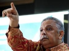 BUMN Siap Berhentikan Sementara Dirut PLN Sofyan Basir