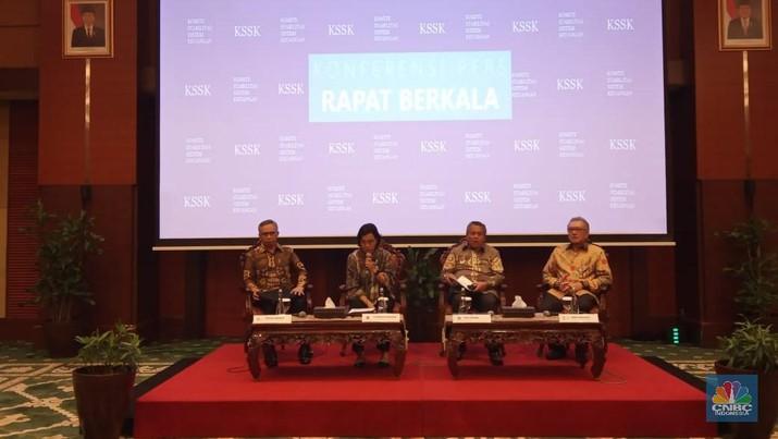 Harapan OJK untuk 'The New' Bank Muamalat