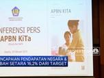 Pemerintah dan DPR Akan Bahas APBN 2020 pada Mei