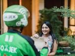 Bisnis Antar Makanan Kian Sengit, Akankah Gojek-Grab Tumbang?