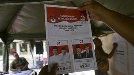 Pemilu 2019, Pemilu yang Membawa Petaka untuk Petugas