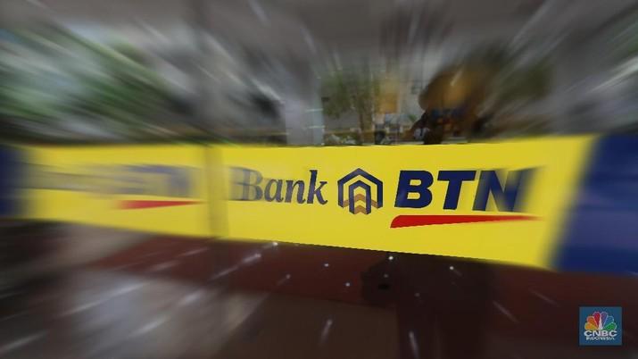Kuota rumah subsidi PT Bank Tabungan Negara Tbk (BBTN) hampir habis di pertengahan tahun ini.