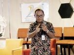 Erick Thohir Tunjuk Aloysius Jadi Wadirut Hutama Karya
