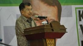 JK Minta Kepala Daerah Tak Lobi Anggaran dengan Cara Kotor