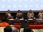 Sri Mulyani Sebut Pemilu Ikut Jaga Stabilitas Sistem Keuangan