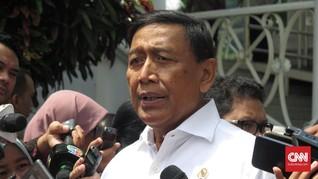 Wiranto Puji Sikap Negarawan Jokowi dan Prabowo