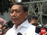 Wiranto Bersyukur Kalau Budi Gunawan dan Prabowo Bertemu