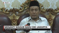 VIDEO: Menanti Pendamping Gubernur Anies yang Baru