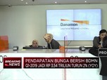Bank Danamon Cetak Laba Rp 933 Miliar