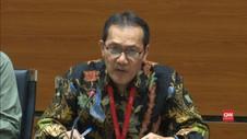 VIDEO: Sofyan Basir Jadi Tersangka Kasus Proyek PLTU Riau-1