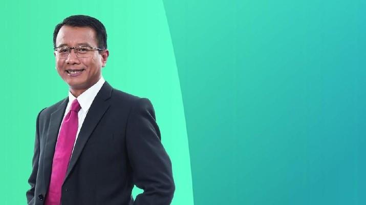 Bagaimana strategi Bank BNI dalam pembiayaan infrastruktur dan korporasi, simak wawancara khusus CNBC Indonesia