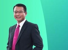 BNI Buka-Bukaan Strategi Pembiayaan Korporasi & Infrastruktur