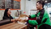 Keuntungan Berlipat Mitra UMKM di Harkulnas Go-Food