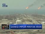 Tak Peduli Sanksi AS, Iran Kembangkan Industri Minyak