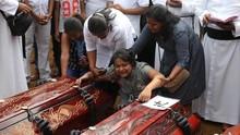 Sri Lanka Revisi Jumlah Korban Bom Turun Jadi 253 Orang