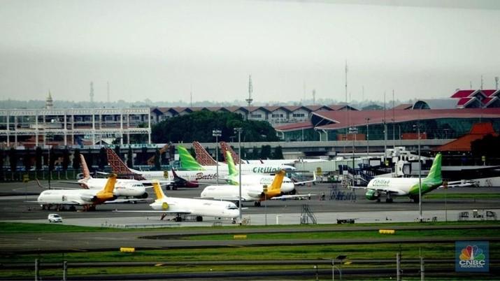 Booking Pesawat Multi-trip, via Traveloka Sudah Bisa