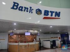 BTN Siapkan Rp 400 M Suntik AMU, untuk Kelola Kredit Macet