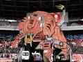 Polisi Kerahkan 12 Ribu Personel Laga Persija vs PSM
