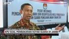 VIDEO: KPU Soal Pembakaran Kotak Suara di Jambi