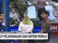 VIDEO: Komisi II DPR: Keruwetan Pemilu Dosa MK (2/4)