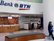 Buruan Cek! Cicilan KPR Bank BTN Sudah Turun